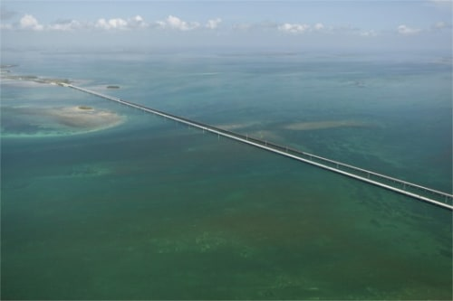 Florida, Overseas Highway