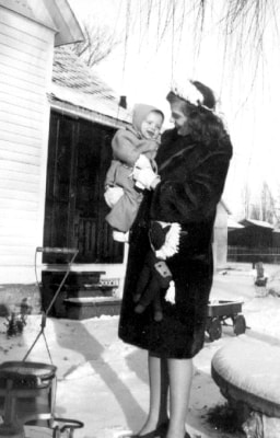 IMAGE: Ann and Ed Fashingbauer