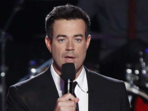 Image: Carson Daly
