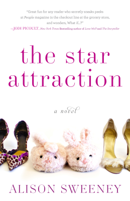 'The Star Attraction'
