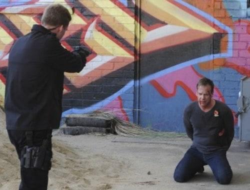 Jack (Kiefer Sutherland) faces the unthinkable.