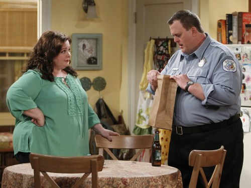 Images: Mike & Molly