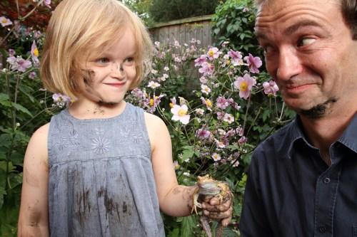 david and ivy