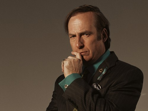 Bob Odenkirk says his Saul character's spin-off will be more drama than comedy.