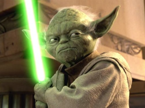 """The force is strong with the """"Star Wars"""" franchise, which will get a nontraditional late-year release."""