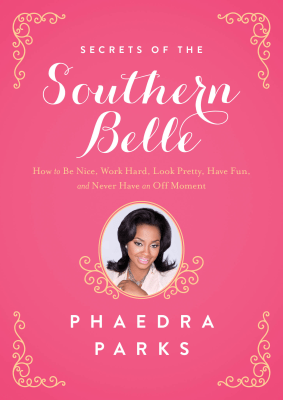 'Secrets of the Southern Belle'