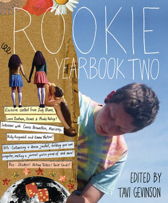 Rookie Yearbook Two, out now.