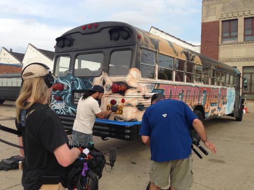 Detroit Bus Company