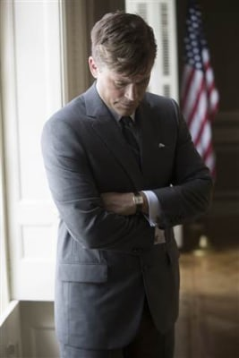 IMAGE: Rob Lowe in Killing Kennedy