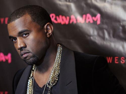 Image: Kanye West
