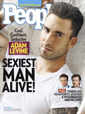 IMAGE: People magazine