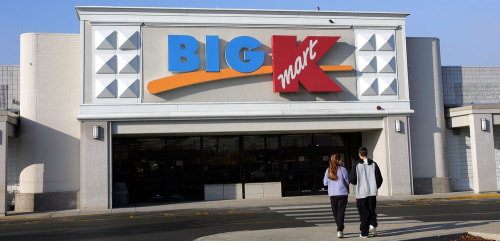 Kmart is offering a rent-to-own program that it says gives customers another way to finance purchases. Some consumer advocates, though, say it targets low-income people.