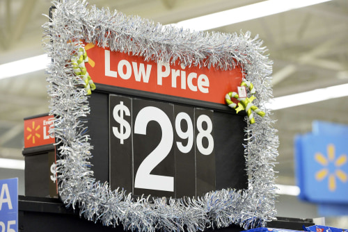 There's a science behind holiday markdowns. Retailers are still making big profits even while slashing prices, experts say.