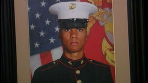 Marine Lance Corporal Jeremiah M. Collins Jr., 19, was killed Saturday while supporting combat operations in Afghanistan's Helmand Province. A $100,000 death benefit that normally would have been wired to his family is on hold because of the government shutdown.
