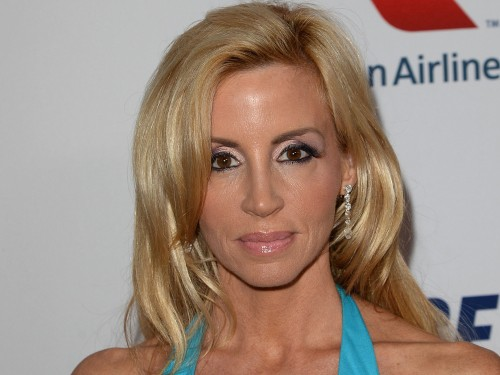 Image: Camille Grammer