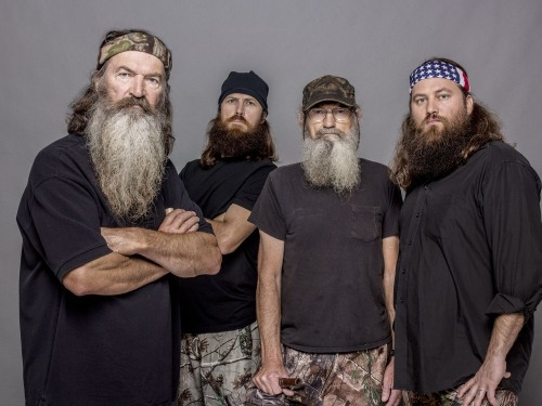 IMAGE: Duck Dynasty