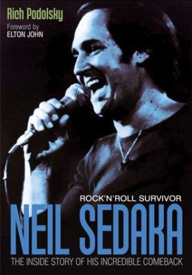 'Neil Sedaka: Rock 'n' Roll Survivor'