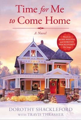 'Time for Me to Come Home'
