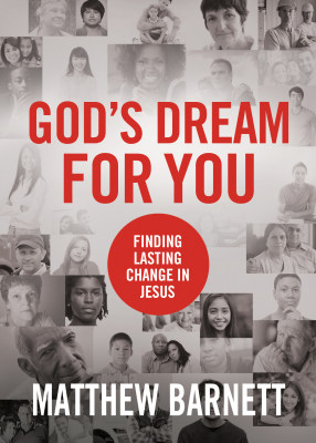 'God's Dream For You'