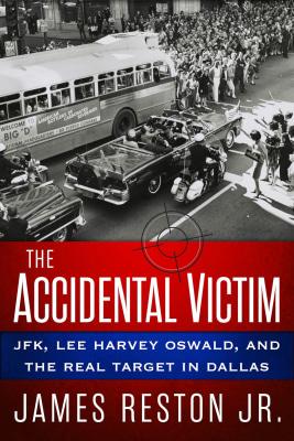 'The Accidental Victim'