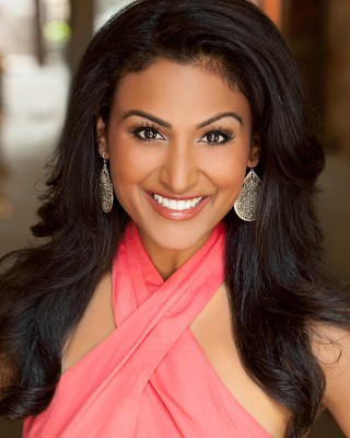 Nina Davuluri, Miss New York 2013