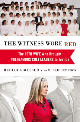 'The Witness Wore Red'