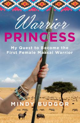'Warrior Princess'