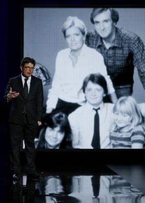 Image: Michael J. Fox