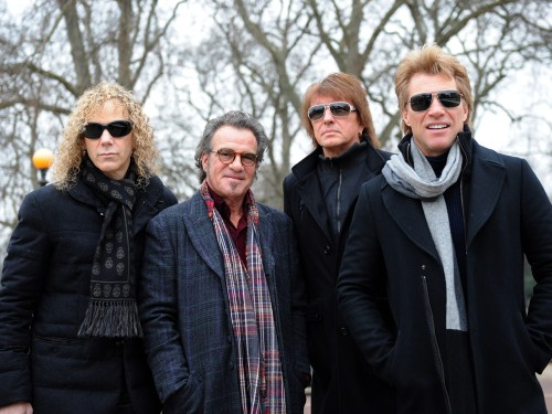 IMAGE: Bon Jovi