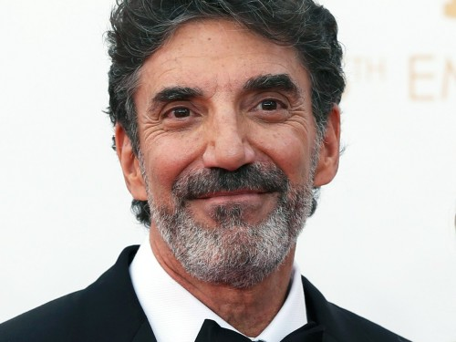 "Chuck Lorre has over 400 ""vanity cards"" that appear at the end of his shows, and are often very personal statements."