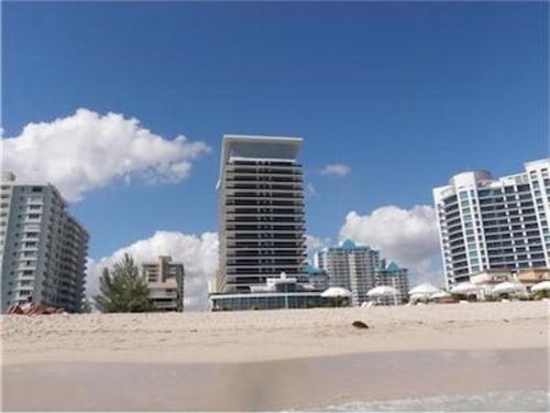 Alex Rodriguez bought a Miami Beach condo for a mere $2.1 million.