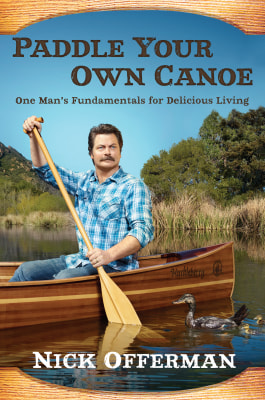 'Paddle Your Own Canoe'