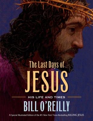 'The Last Days of Jesus'
