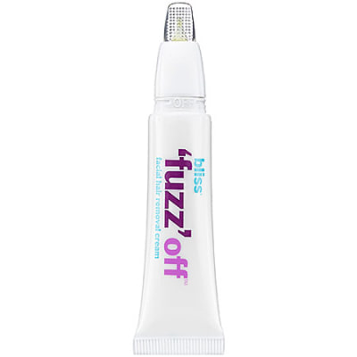 Fuzz Off Facial Hair Removal