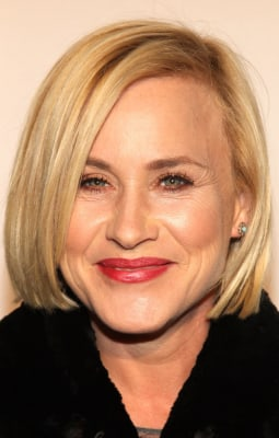 LOS ANGELES, CA - MARCH 29:  Actress Patricia Arquette attends MOCA's 35th Anniversary Gala presented by Louis Vuitton at The Geffen Contemporary at M...