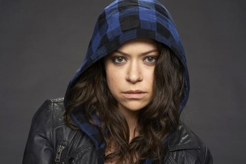 Sarah (Tatiana Maslany).