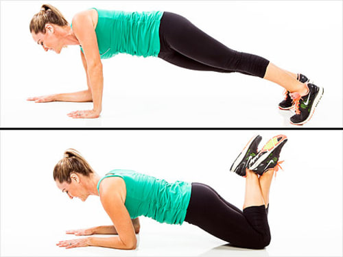 jessica smith, plank up, arm exercise, shoulder exercise, exercises for arms and shoulders, tricep exercise, ab exercise