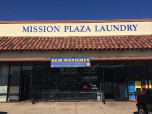 Laundry Love, a charity that provides free laundry services for the underprivileged, can trace its roots to a laundromat in Ventura, California.