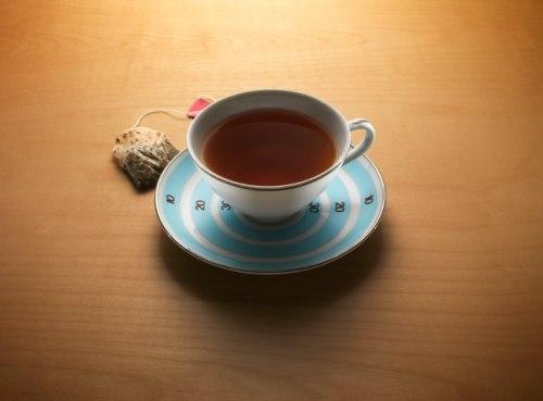 Top 10 benefits of drinking tea