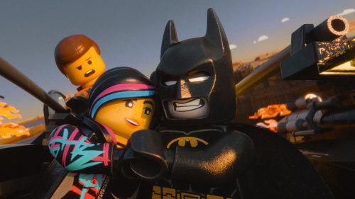 Image: Lego Movie