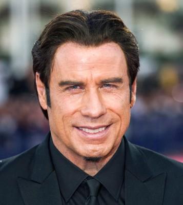 Image: John Travolta