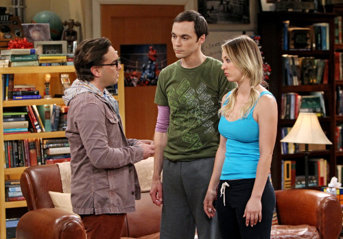 """Image: """"Big Bang Theory"""""""