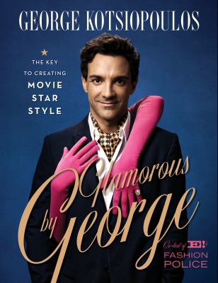 'Glamorous by George'