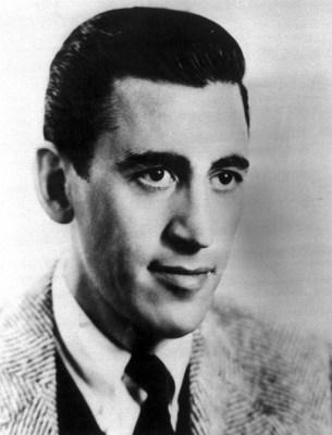 Image: J.D. Salinger