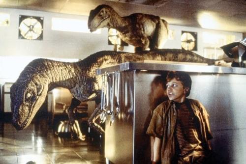 "Image: ""Jurassic Park"""