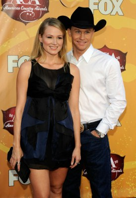 Image: Jewel and Ty Murray