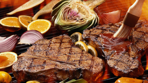 bbq, diet, barbecue, stick to diet, best choices at a barbecue, smart eater