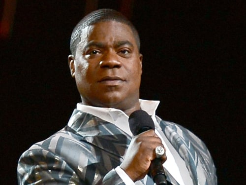Image: Tracy Morgan