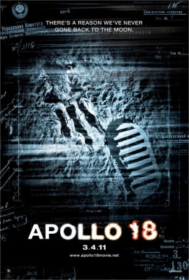 IMAGE: Apollo 18
