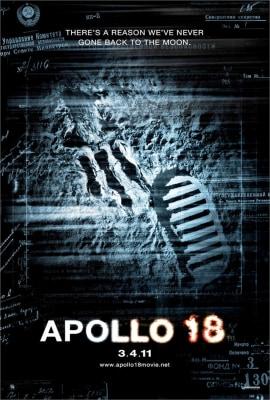 IMAGE: Apollo 18